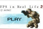 First Person Shooter In Real Life 2 game free online