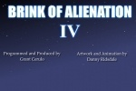 Brink Of Alienation IV Part 1