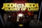 Jedi Vs. Jedi Blades Of Light game free online