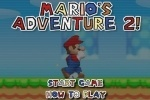 Mario's Adventure 2 game free online