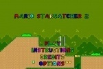 Mario Star Catcher 2 game free online