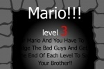 Mario Level 3 game free online