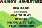 Mario Adventure 1 game free online