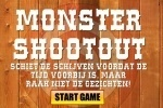 Monster Shootout game free online
