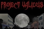 Project Validus game free online