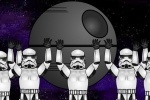 Star Wars Gangster Rap game free online