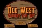 The Old West Shoot 'em Up game free online