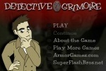 Detective Grimoire game free online