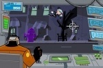 Danny Phantom Action Jack game free online