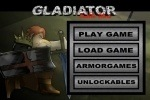 Gladiator - Castle Wars game free online