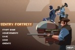 Sentry Fortress game free online
