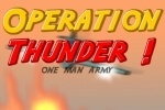 Operation Thunder game free online