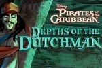 Pirates of the Caribbean Depths of the Dutchman game free online