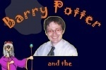 Barry Potter And The Stoned Philosopher