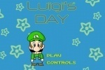 Luigi's Day game free online