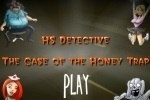 High School Detective Case Of The Honey Trap