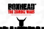 Boxhead The Zombie Wars game free online