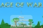 Age of War game free online