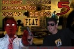First Person Shooter in Real Life 5 game free online