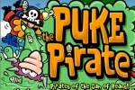 Puke The Pirate game free online