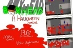 Box Head - A Halloween Special game free online