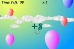 Balloon Shooter game free online