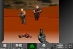 Damnation Shootout 2 game free online