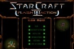 Starcraft Flash Action 3 (SCFA3) game free online