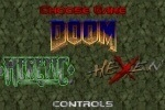 Doom Triple Pack game free online