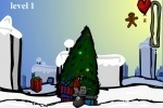 A Suggemess Christmas game free online