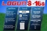 Deadeye Logun S-16s game free online