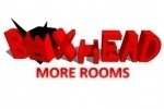 Box Head More Rooms game free online