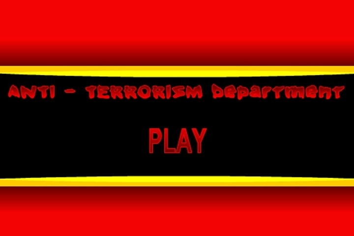 Anti Terrorism Department Game