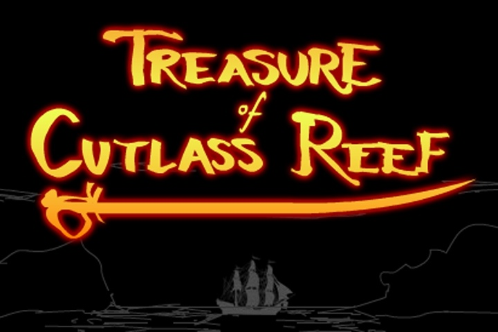 Treasure of Cutlass Reef Game