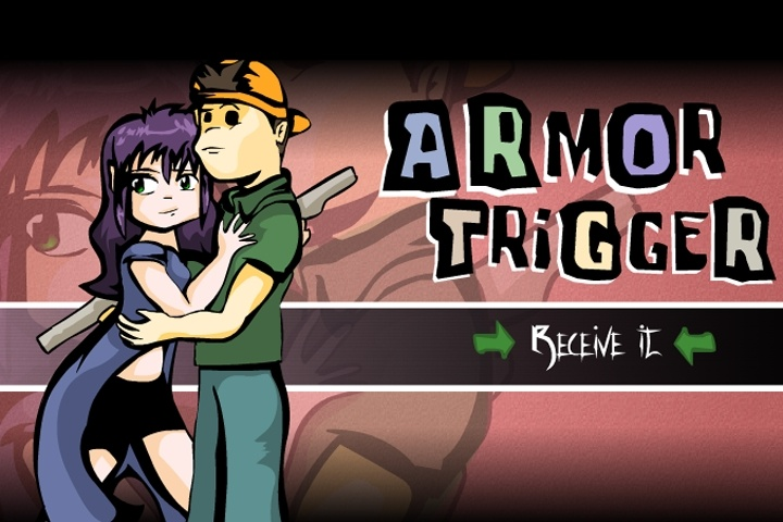 Armor Trigger Game