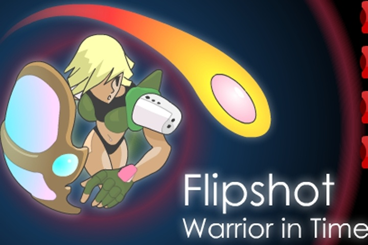 Flipshot Warrior in Time Game