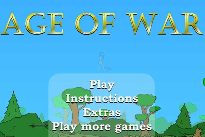 Age of War Game