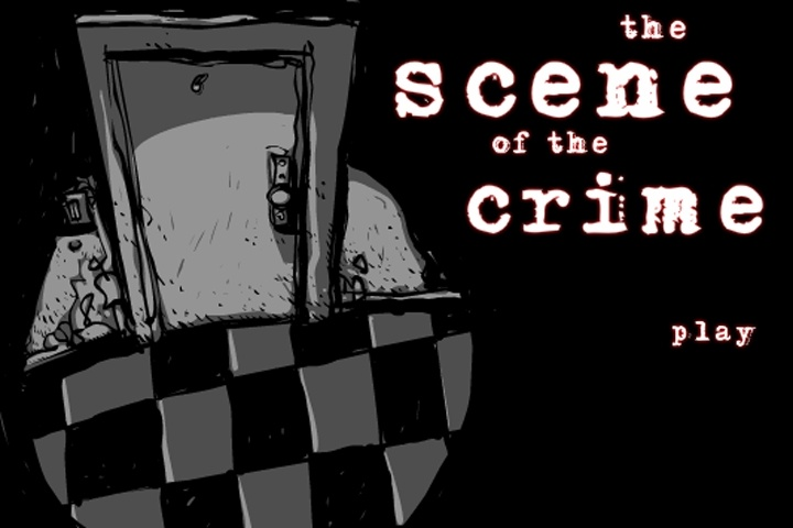 The Scene Of The Crime Game