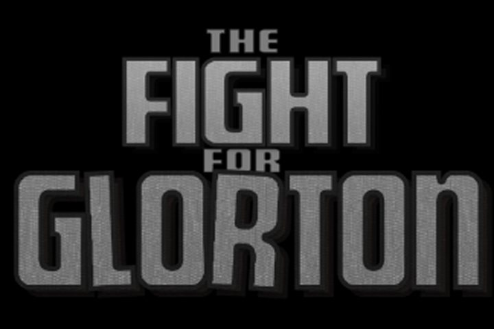 The Fight For Glorton Game