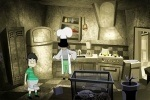 Doctor Ku The Kitchen game free online