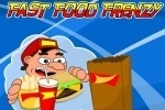 Fast Food Frenzy game free online