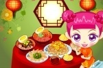 Sue Chinese Food game free online