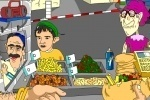 Falafel King game free online