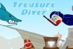 Treasure Diver 1 game free online