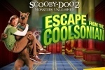Scooby Doo Escape From Coolsonian game free online
