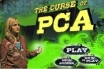 Zoey 101 The Curse of PCA game free online