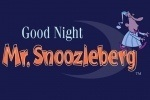 Mr. Snoozleberg 1 The Inauguration game free online