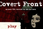 Covert Front 2 Station On The Horizon game free online