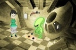 Doctor Ku The Alien Room game free online