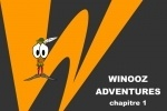 Winooz Adventures Chapter 1